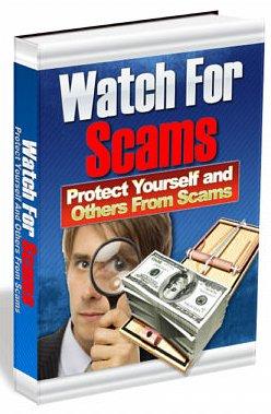 Scam Book