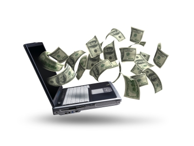 data entry scams