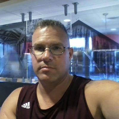 Gomez Mark Hall. Stolen profile