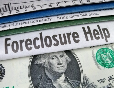 foreclosure rescue scams