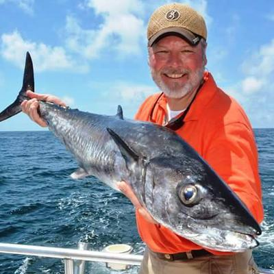 Big fisherman - Tony Allister