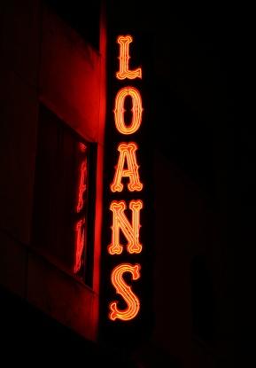 advance fee loan scam