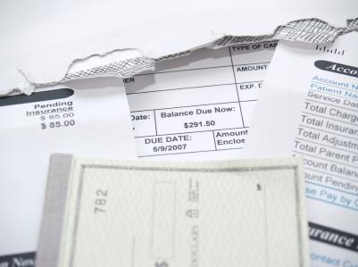 medical billing scams