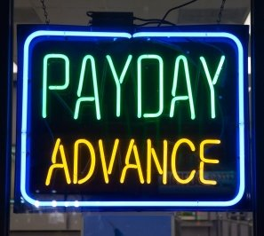 payday loan scam