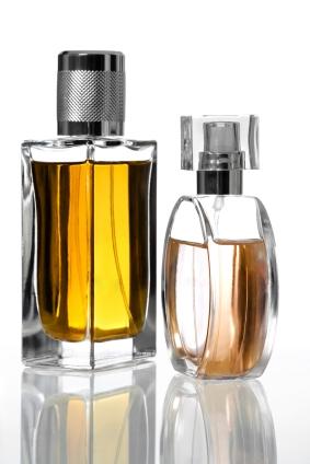 perfume scam hoax