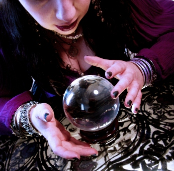 psychic scams