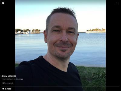 Facebook Profile Photo