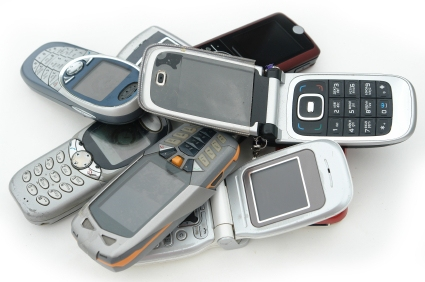 cell phone scams