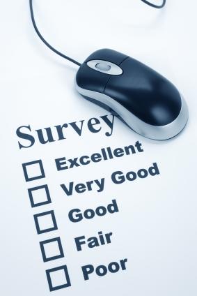 survey scams
