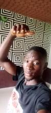 A Nigerian Romance Scammer