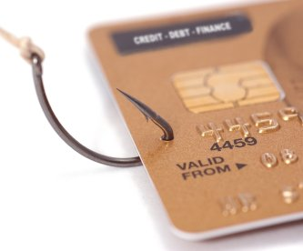 credit card scams